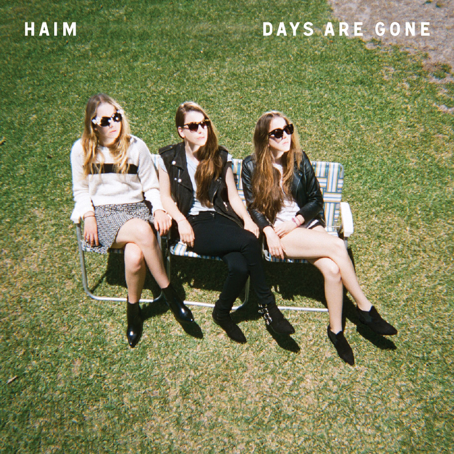 haim days are gone music broke my bones mbmb