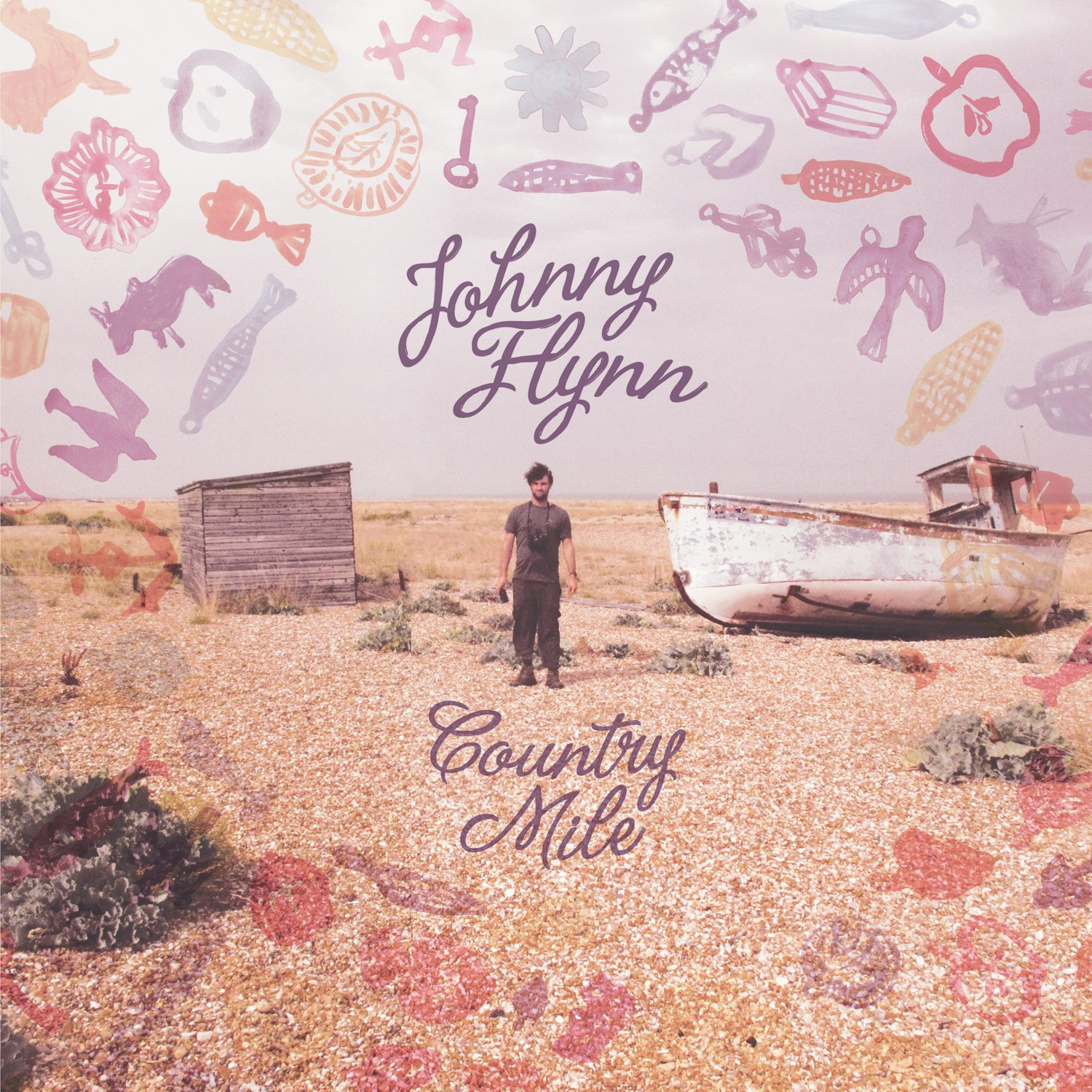 johnny flynn country mile music broke my bones
