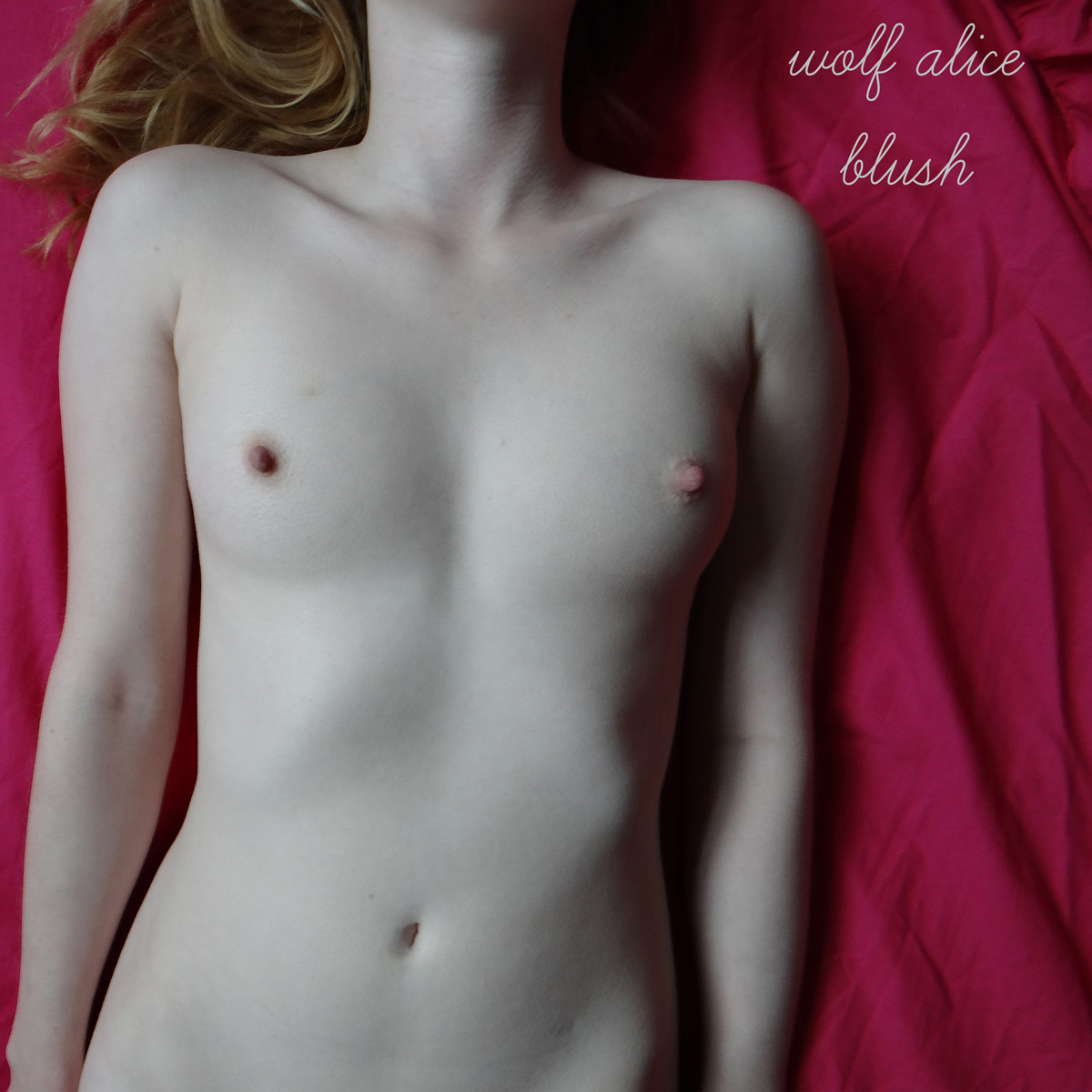 wolf alice blush music broke my bones mbmb