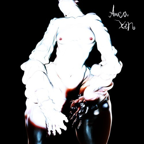 arca thievery music broke my bones