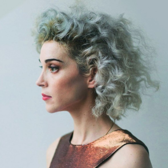 st vincent bad believer