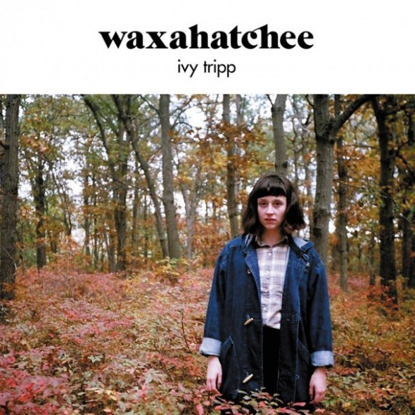 waxahatchee under a rock