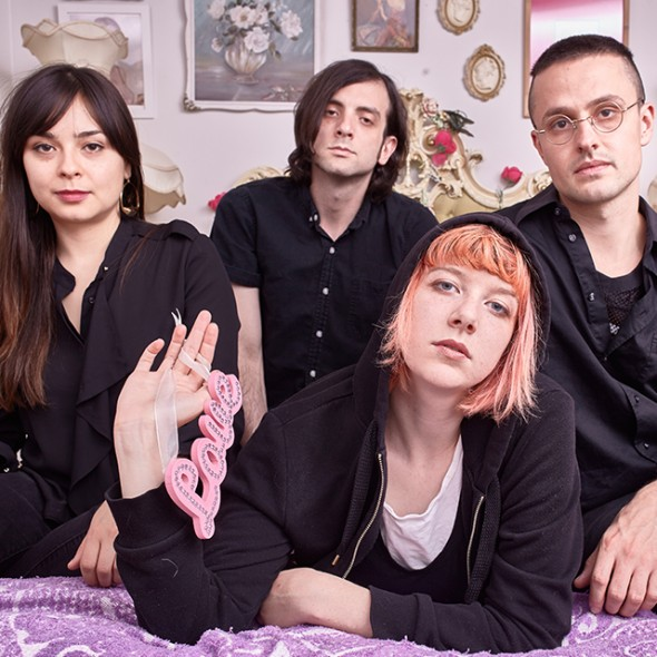 dilly dally music broke my bones desire mbmb