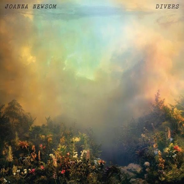 Joanna Newsom divers music broke my bones